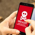 Ciri-ciri Smartphone sedang terkena virus dan cara mengatasinya