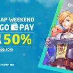 Top UP Free fire Go-Pay Sekarang Dapat Promo Diskon Murah Hingga 75%