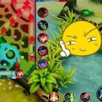 [Update!!] Cara Cheat Radar Map Mobile Legends Terbaru patch KOF menggunakan Game Guardian