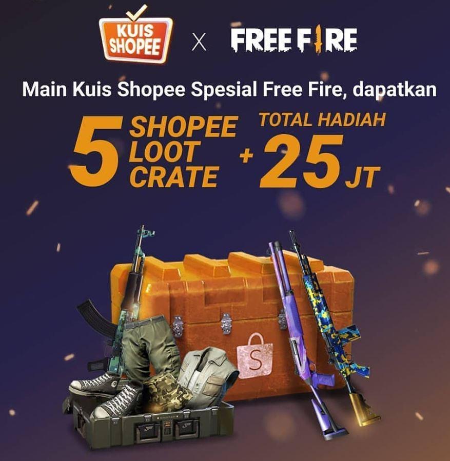kuis shopee free fire season 3