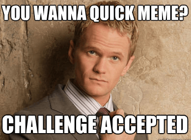 quick meme aplikasi