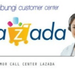 Nomor Call Center Lazada Terbaru 2019
