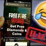 Benarkah Situs Generator Diamond Free Fire xfire icu adalah Web Phising?
