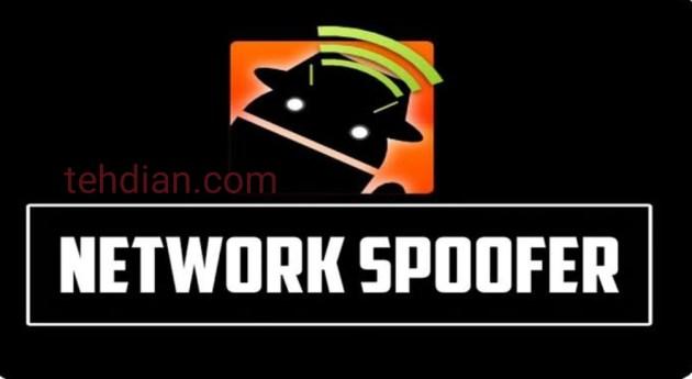 Wifi network spoofer