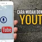 Cara ampuh download Youtube tanpa aplikasi tambahan