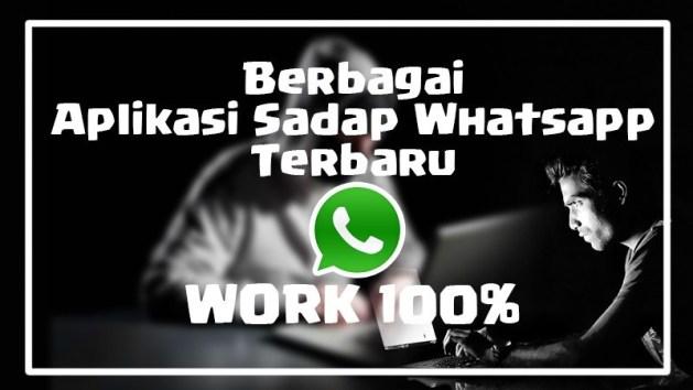 aplikasi sadap wa
