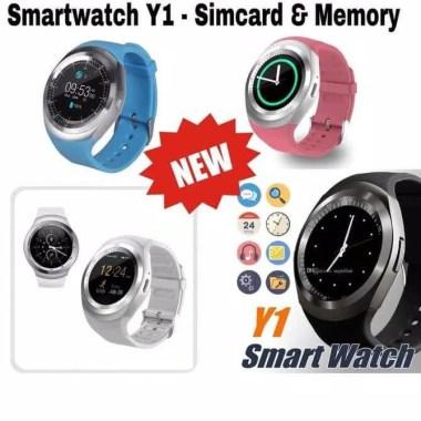 Smartwatch Y1 DZ11 150 ribu