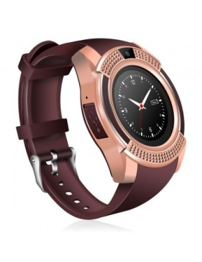 smartwatch v8 Rp. 180k