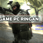 Seru dimainkan, Download game perang PC offline ukuran kecil OS Windows 7, 8, 10