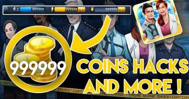 Cheat criminal case android no root