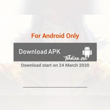 Download apk free fire advanced server