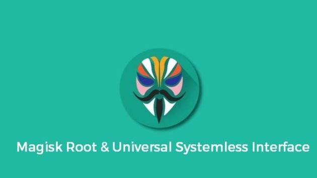 Magisk manager rooting xiaomi