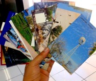 My Postcard Collection