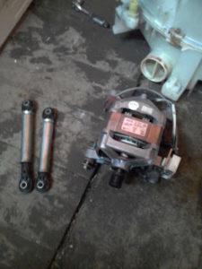 Мотор Самсунг