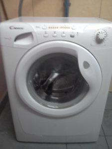 Ремонт стиральных машин канди своими руками замена подшипника 27
