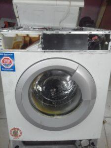 Замена подшипника в стиральной машине Бош