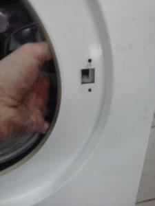 Разборка стиральной машины Бош