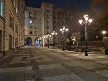 ночной режим на камеру vivo v15 pro