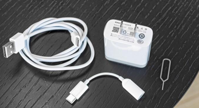 зярядное устройство xiaomi mi 9