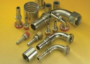 hidrauličke cijevi