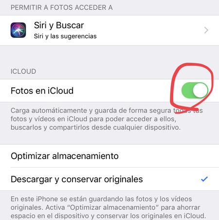 Как загрузить фотографии в iCloud с iPhone, iPad или ...