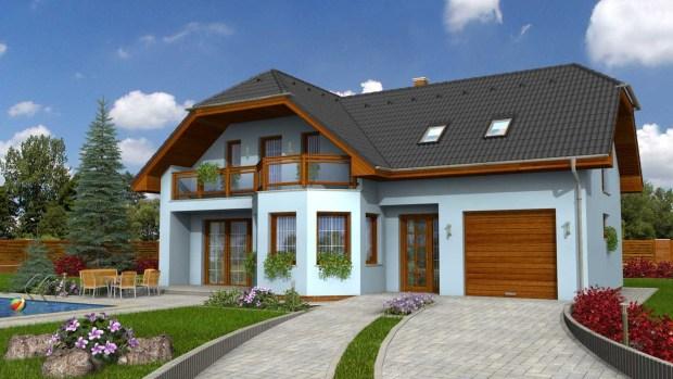 Недвижимость в Чехии