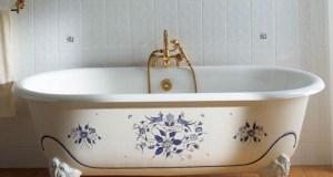 Чугунная ванна. Преимущества и недостатки