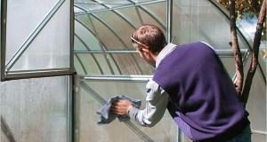 Как ухаживать за теплицами из поликарбоната