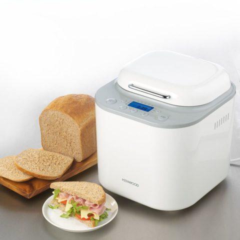 วิธีเลือกเครื่องทำขนมปังที่เหมาะกับบ้าน: คำแนะนำจากผู้เชี่ยวชาญรุ่นยอดนิยม