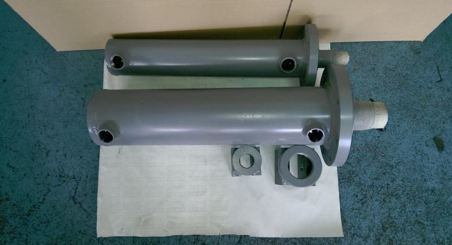 Изработка на цилиндри по дадени спецификации