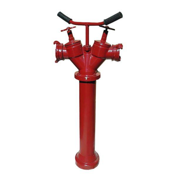 Колонка пожарная КП (00093)