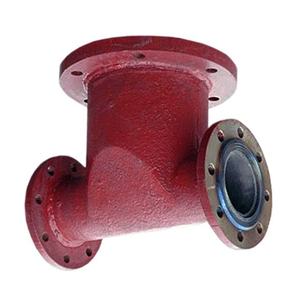Подставка под гидрант проходная ППДФ Ду 100х100 мм (00099)