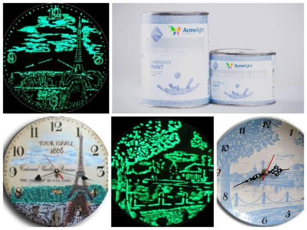 AcmeLight Plastic - краска для пластика (00165)2