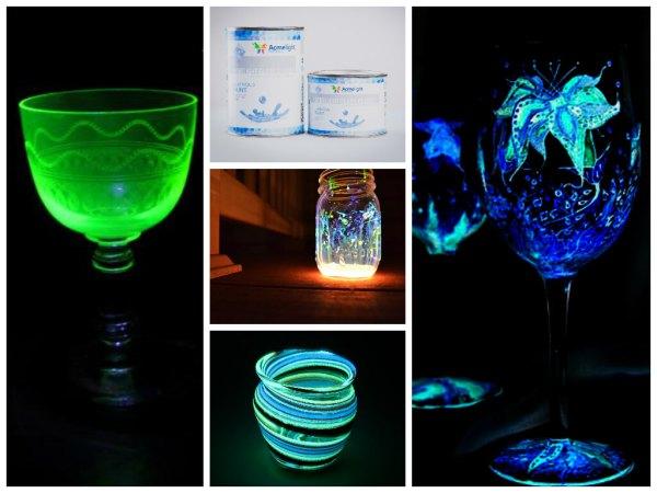 AcmeLight Glass Classic - краска для стекла (00177)2