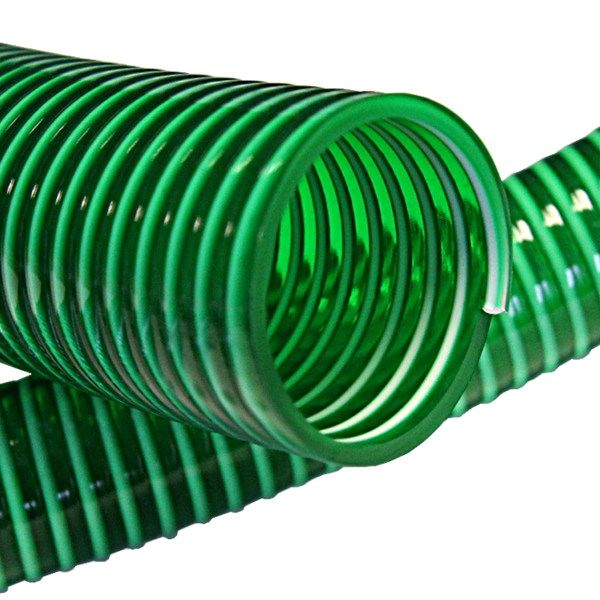 Всасывающая труба из ПВХ