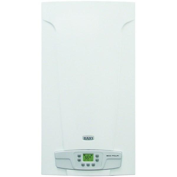 BAXI Eco Four 1.24 купить + отзывы и характеристики