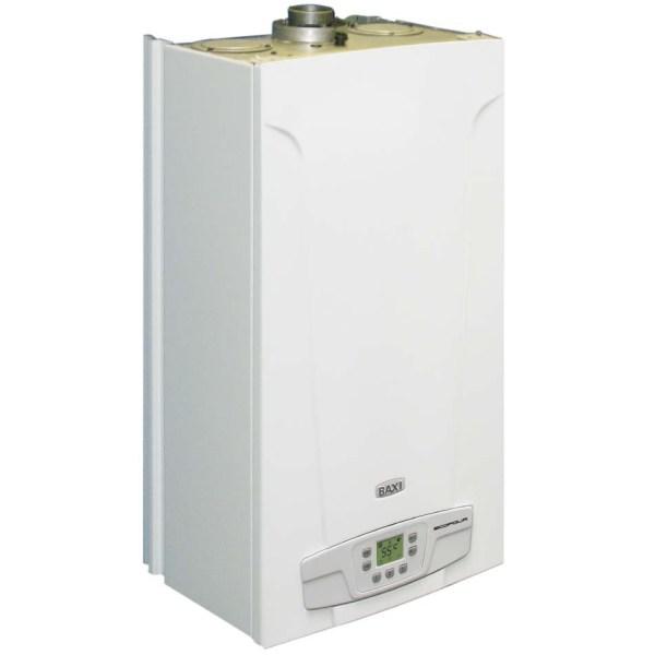 Котел газовый настенный Baxi (Бакси) EcoFour 24 КВт ...