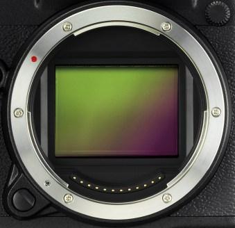 Novo Fujijevo tipalo. Foto Fujifilm