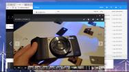 V sistemu Chrome OS sta edino upravljalnik datotek in pregledovalnik fotografij samostojna programa, vse ostalo se dogaja v brskalniku.