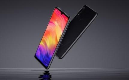 Redmi Note7. Foto: Xiaomi