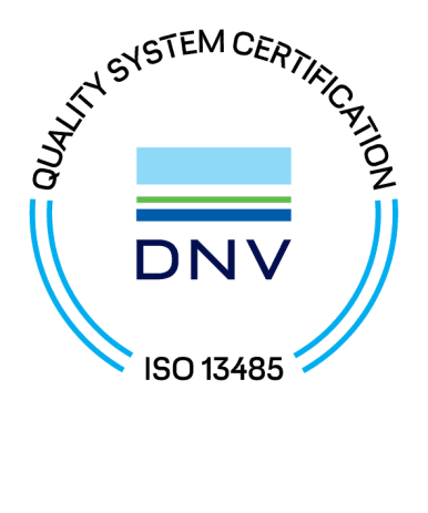 DNV_ISO13485