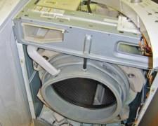 замена манжеты люка в стиральной машине Одесса