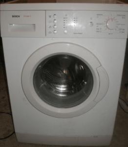 Скупка стиральных машин bosh