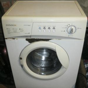 Скупка стиральных машин daewoo