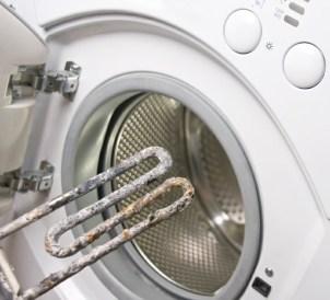 ремонт стиральной машины-замена ТЭНа Одесса