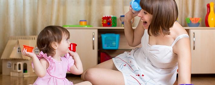 Какие игрушки нужны ребенку в 3 года
