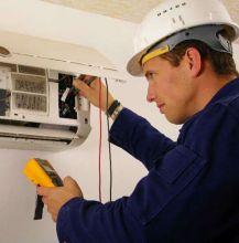 Замена мотор-компрессора кондиционера в Одессе