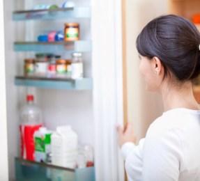 Замена термостата в холодильнике