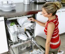 Замена прессостата в посудомойке