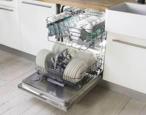 Замена сливного шланга посудомоечной машины в Одессе
